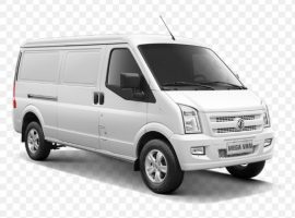 Minivan & Panelvan Araçlar