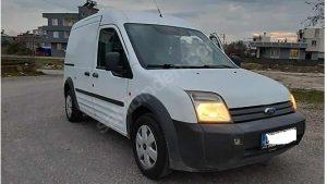 2007 fordconnect 1.8tdci 75bg  km:100.000