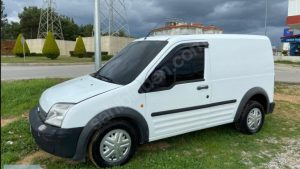 2008 FORD CONNECT KM:290.000 FIYAT 43000