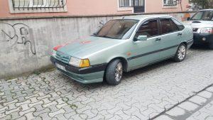 1993 TEMPRA SXA KM:183000